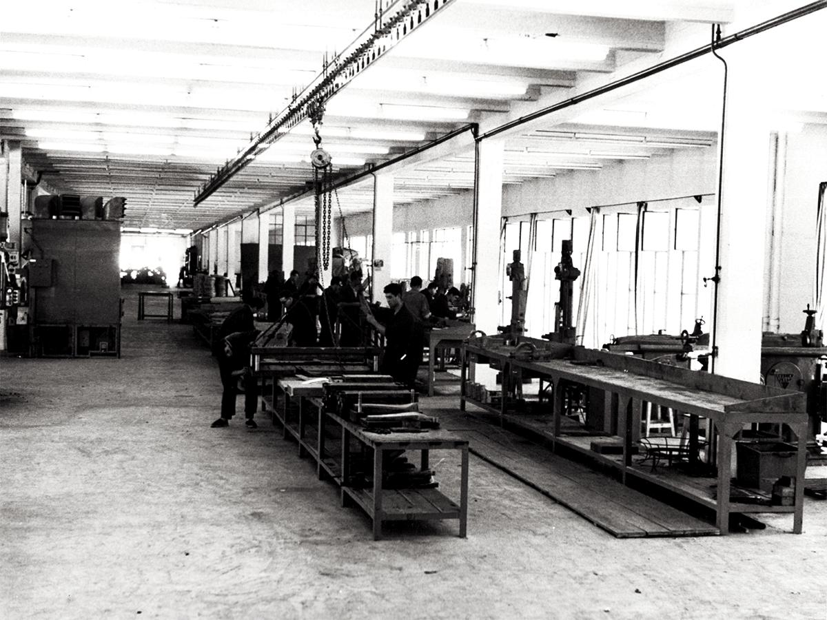 Fundación de Talleres Arrasate Cooperativa Industrial
