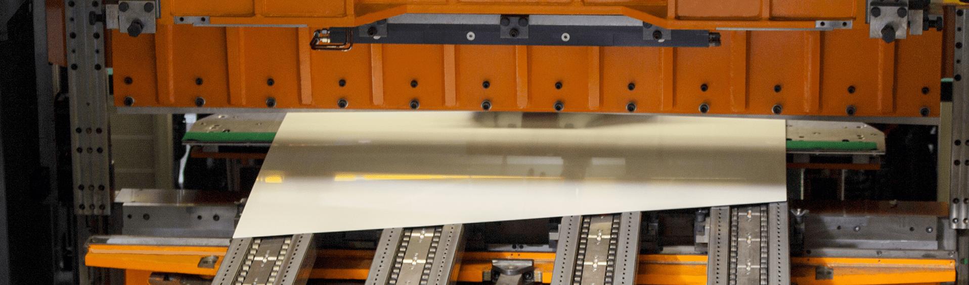 Aluminium - Fagor Arrasate