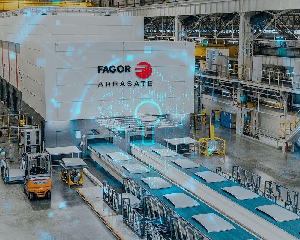 Innovation - Fagor Arrasate