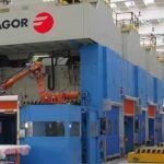 FAGOR ARRASATE IS AWARDED WITH A VERY IMPORTANT ORDER FROM GESTAMP TO BE INSTALLED IN ITS FACTORY IN RUSSIA