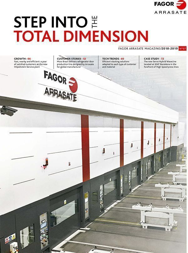 Download pdf - Step Into the Total Dimension