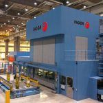 FAGOR ARRASATE HELPS DAIMLER IN ITS NEW FACILITY IN HUNGARY