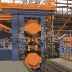 FAGOR ARRASATE IS CHOSEN TO SUPPLY A REVERSIBLE ROLLING MILL