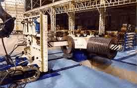 Fagor Arrasate event: Pedido para suministrar una Línea de Flejado de bobinas