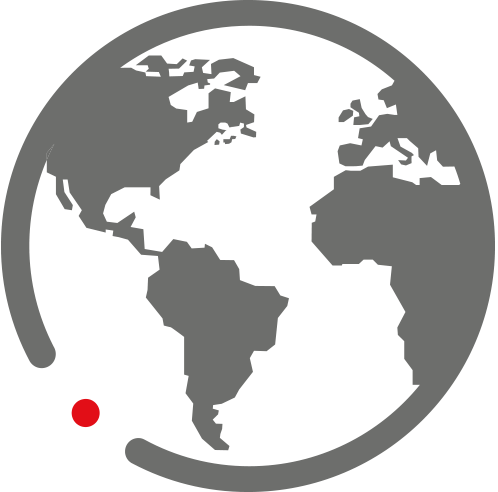 Fagor Arrasate - 业务分布在60多个国家