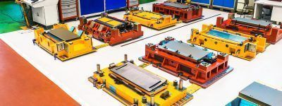Werkzeugbau - Fagor Arrasate
